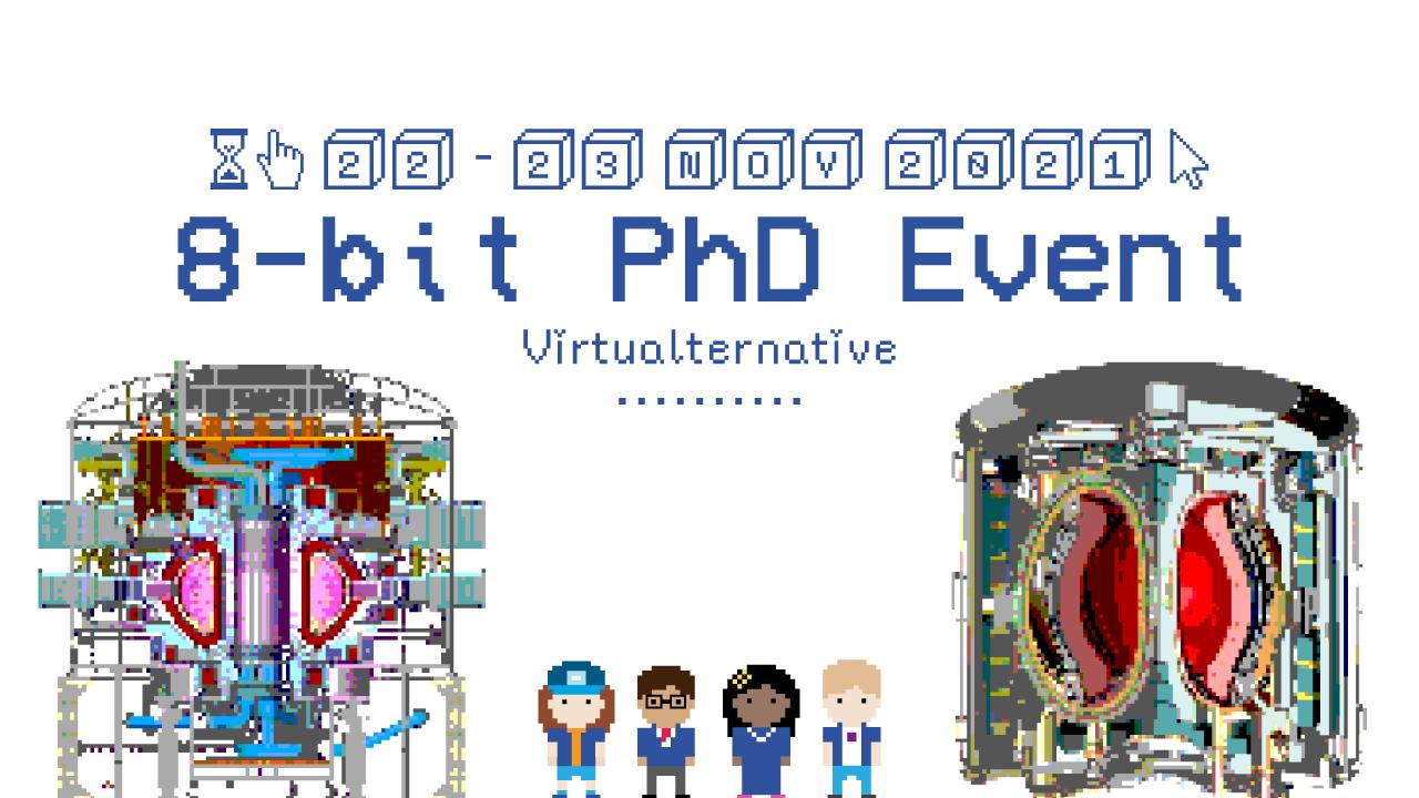 PhD Event Banner