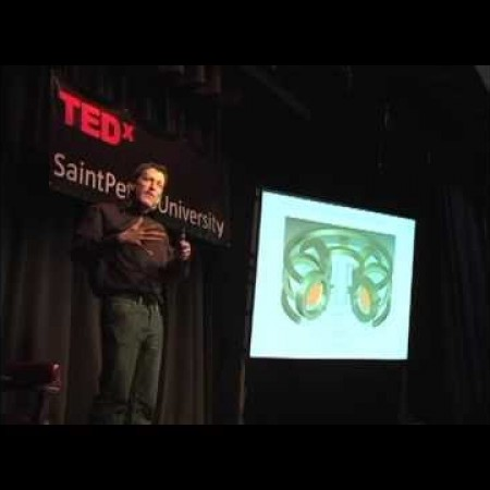 Fusion Energy: Utopian or Practical?: Andrew Zwicker at TEDxSaintPetersUniversity