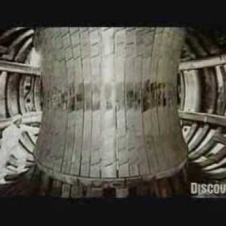 NUCLEAR FUSION ON DISCOVERY CHANNEL PART 2