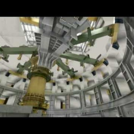 World's Largest Puzzle: Assembly of the ITER Cryostat