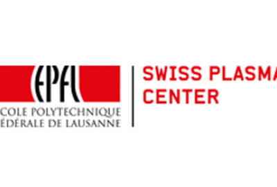 SWiss plasma center logo