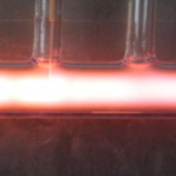 Electrical Probes in a Plasma