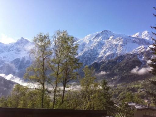 Les Houches Summer School 2020.Glenn Jones Educational Visit To Les Houches Fusenet